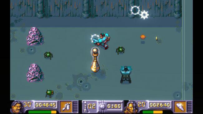 The Chaos Engine - Screenshots - Bild 21
