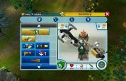 LEGO Legends of Chima Online - Screenshots - Bild 1