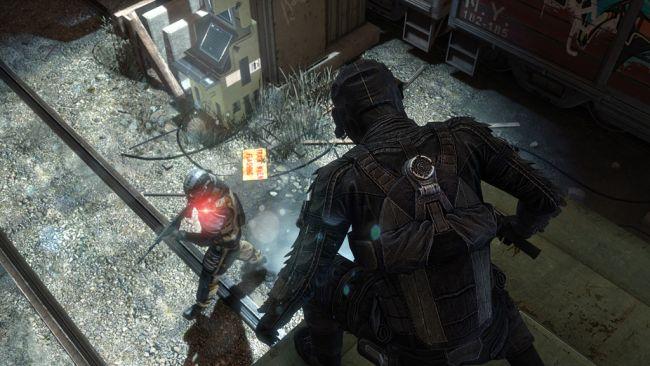 Tom Clancy's Splinter Cell: Blacklist - Screenshots - Bild 17