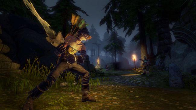 Fable Anniversary - Screenshots - Bild 2
