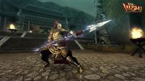 Age of Wulin: Legends of Mount Hua - Screenshots - Bild 16