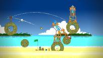 Angry Birds Trilogy - Screenshots - Bild 3
