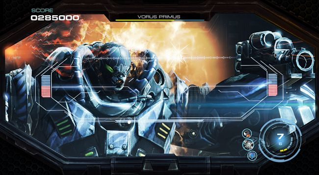 Alien Rage - Screenshots - Bild 2
