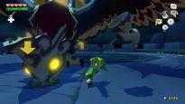 The Legend of Zelda: The Wind Waker HD - Screenshots - Bild 17