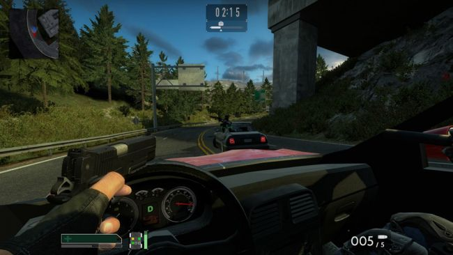 Tactical Intervention - Screenshots - Bild 1