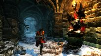 Castlevania: Lords of Shadow: Ultimate Edition - Screenshots - Bild 1