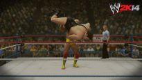 WWE 2K14 - Screenshots - Bild 2