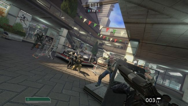 Tactical Intervention - Screenshots - Bild 8