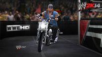WWE 2K14 Phenom Edition - Screenshots - Bild 2