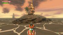 The Legend of Zelda: The Wind Waker HD - Screenshots - Bild 4