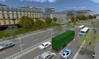 American Trucker: Die Simulation - Screenshots - Bild 1