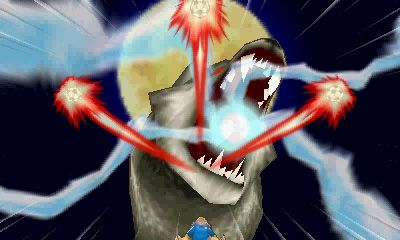 Inazuma Eleven 3: Lightning Bolt/Bomb Blast - Screenshots - Bild 3