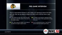 NHL 14 - Screenshots - Bild 8