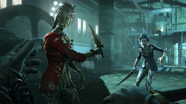 Dishonored: Die Maske des Zorns DLC: The Brigmore Witches - Screenshots - Bild 4