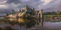The Witcher 3: Wilde Jagd - Artworks - Bild 3