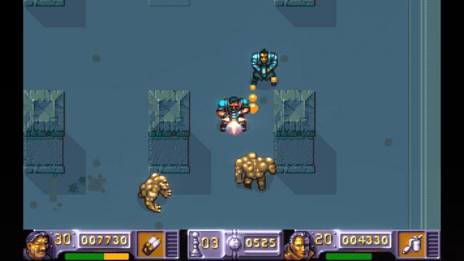 The Chaos Engine - Screenshots - Bild 18