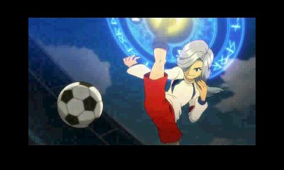 Inazuma Eleven 3: Lightning Bolt/Bomb Blast - Screenshots - Bild 4