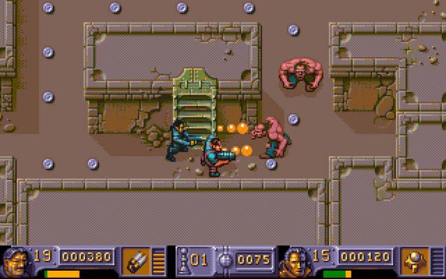 The Chaos Engine - Screenshots - Bild 4