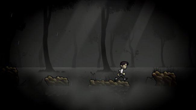 Schein - Screenshots - Bild 1