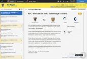 Football Manager 2014 - Screenshots - Bild 9