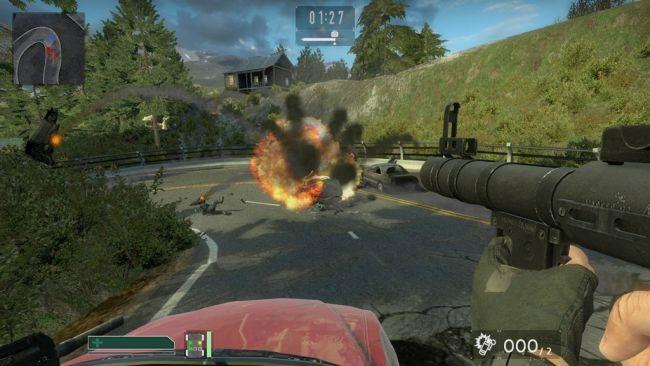 Tactical Intervention - Screenshots - Bild 7