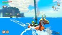 The Legend of Zelda: The Wind Waker HD - Screenshots - Bild 15