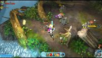 LEGO Legends of Chima Online - Screenshots - Bild 2