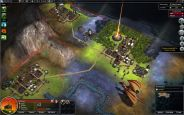 Fallen Enchantress: Legendary Heroes - Screenshots - Bild 8