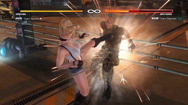 Dead or Alive 5 Ultimate - Screenshots - Bild 8