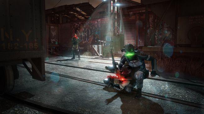 Tom Clancy's Splinter Cell: Blacklist - Screenshots - Bild 18