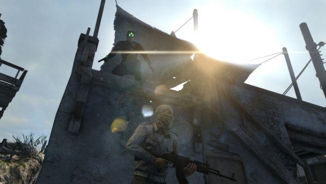 Tom Clancy's Splinter Cell: Blacklist - Screenshots - Bild 15