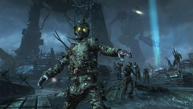 Call of Duty: Black Ops 2 DLC: Apocalypse - Screenshots - Bild 5