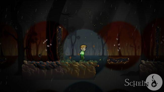 Schein - Screenshots - Bild 3