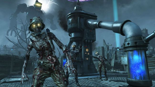Call of Duty: Black Ops 2 DLC: Apocalypse - Screenshots - Bild 2