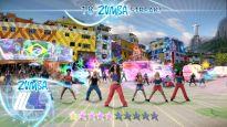 Zumba Fitness World Party - Screenshots - Bild 2