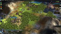 Fallen Enchantress: Legendary Heroes - Screenshots - Bild 1