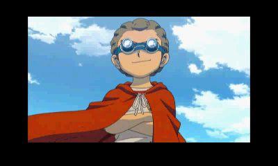 Inazuma Eleven 3: Lightning Bolt/Bomb Blast - Screenshots - Bild 6