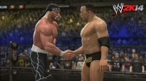 WWE 2K14 - Screenshots - Bild 1