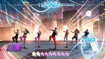 Zumba Fitness World Party - Screenshots - Bild 5
