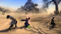 Age of Wulin: Legends of Mount Hua - Screenshots - Bild 2