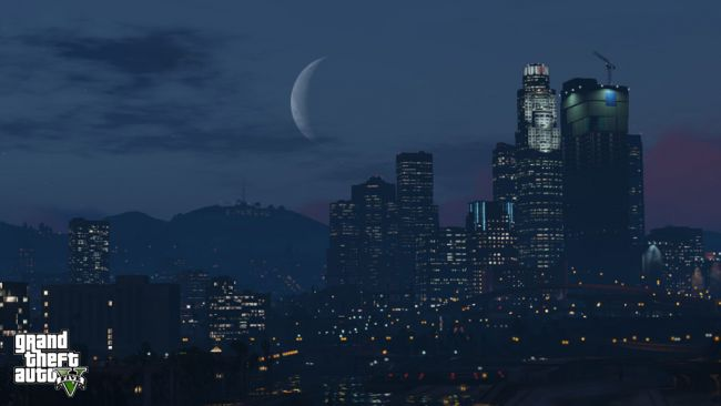 Grand Theft Auto V - Screenshots - Bild 1