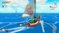 The Legend of Zelda: The Wind Waker HD - Screenshots - Bild 12