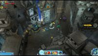 LEGO Legends of Chima Online - Screenshots - Bild 3