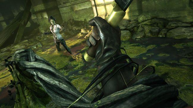 Dishonored: Die Maske des Zorns DLC: The Brigmore Witches - Screenshots - Bild 9