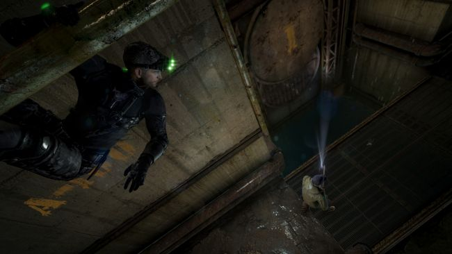 Tom Clancy's Splinter Cell: Blacklist - Screenshots - Bild 11