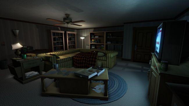 Gone Home - Screenshots - Bild 5