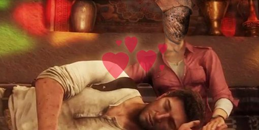 Naughty Dog Bild 1