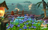 Worms: Clan Wars - Screenshots - Bild 1
