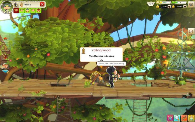 Creatures Online - Screenshots - Bild 20