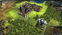 Fallen Enchantress: Legendary Heroes - Screenshots - Bild 3